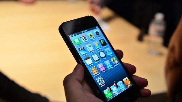 Аналитики ожидают первого за 13 лет падения квартальной выручки Apple