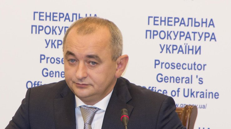 Матиос сказал, что удалось узнать обубийстве Грабовского