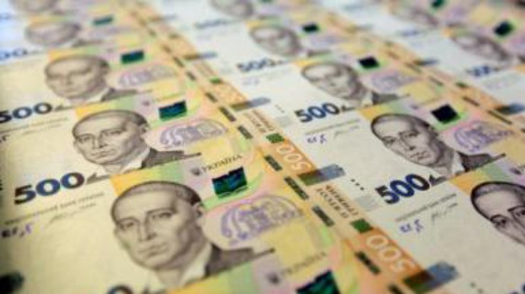 НБУ перед Днем космонавтики запустит новейшую банкноту в500 гривень