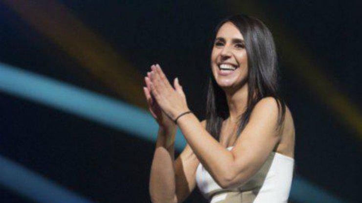 В полуфинале Евровидения Джамала выступит под номером 15
