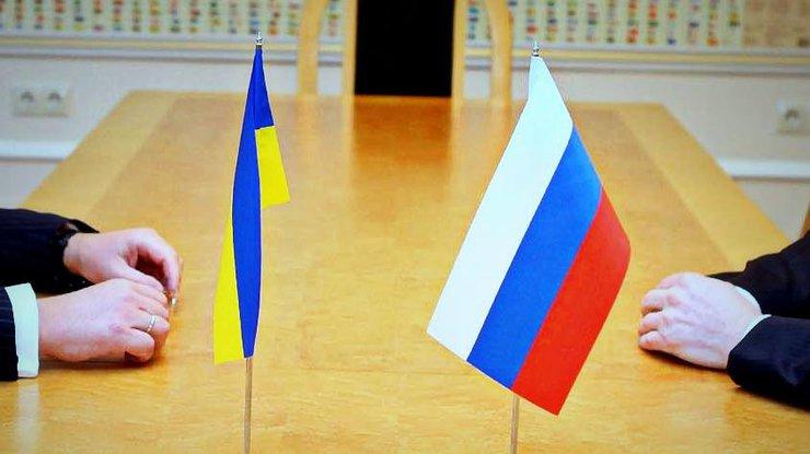 Жители России считают государство Украину менее дружественной страной— Опрос