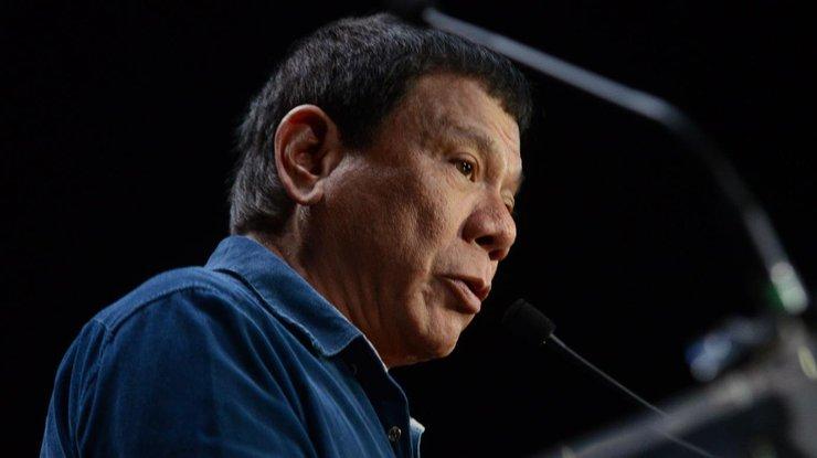 НаФилиппинах стартовали президентские выборы