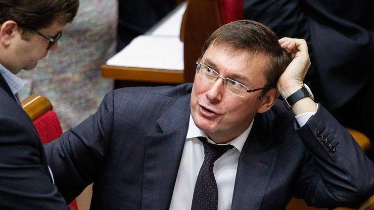 Назначение Сторожука  заместителем Луценко свидетельствует о политических договоренностях, - Чумак - Цензор.НЕТ 697