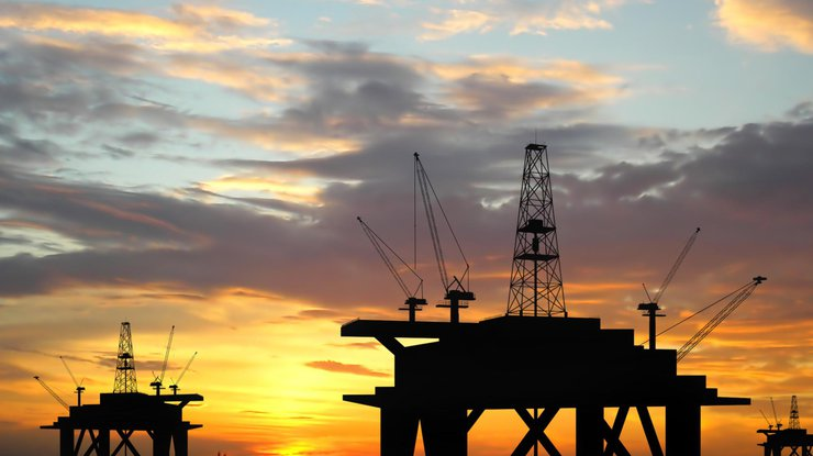 В России доходы от нефти рухнули до рекордной отметки