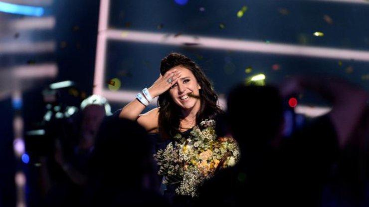 Финал Евровидения-2016 поставил рекорд по популярности в Twitter
