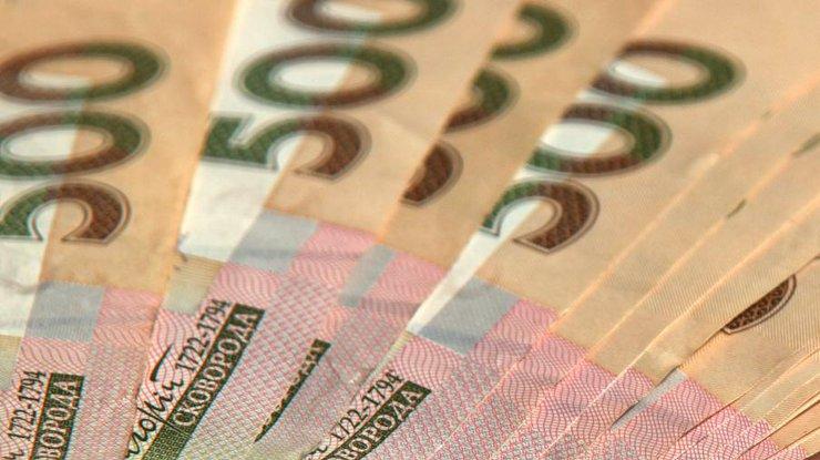 НБУ на17мая укрепил курс гривны до25,39 задоллар