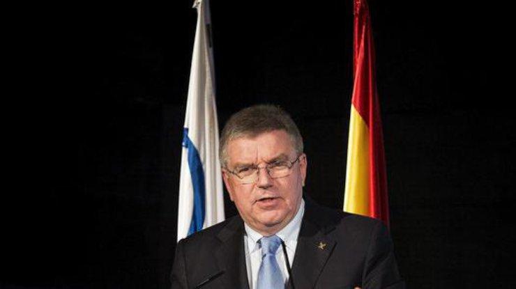 Сборную РФ могут сместить отОлимпиады вБразилии