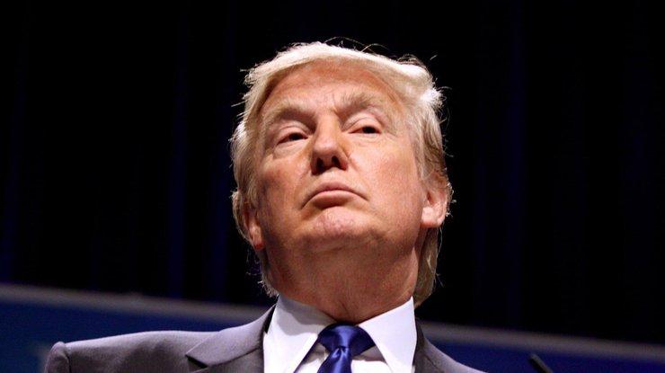 Кандидат впрезиденты США Трамп обнародовал свои доходы