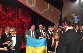 Украина получила в Лондоне награду World Procurement Awards 2016