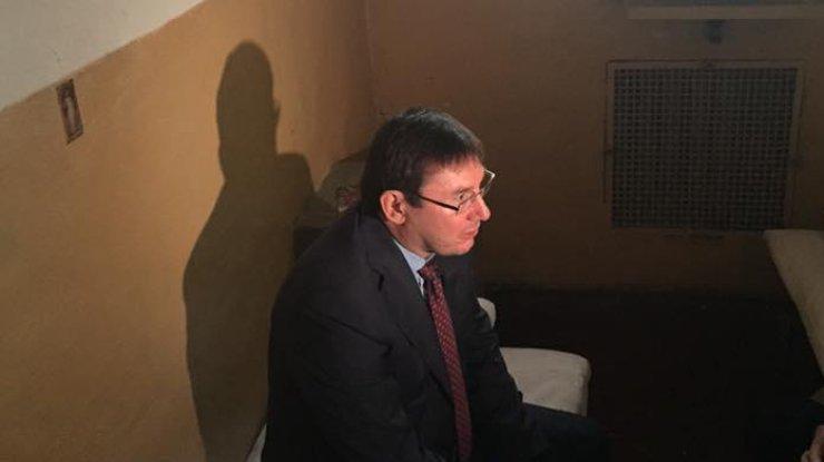 Прокурор Горбатюк переведен в непосредственное подчинение Генпрокурору, - Луценко провел совещание с адвокатами Небесной Сотни - Цензор.НЕТ 8209
