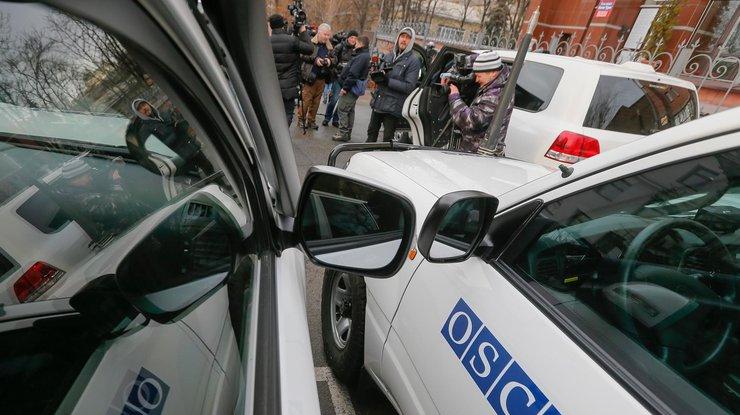 ОБСЕ готова отправить полицейскую миссию наДонбасс