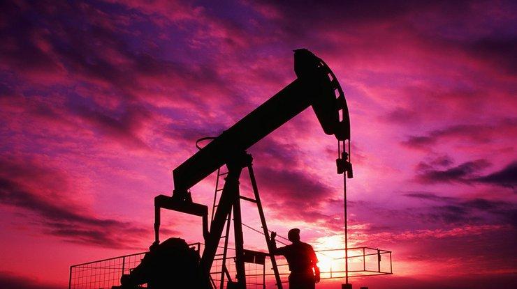 Цены на нефть демонстрируют разную динамику