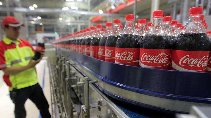 Coca-Cola остановила производство из-за нехватки сахара