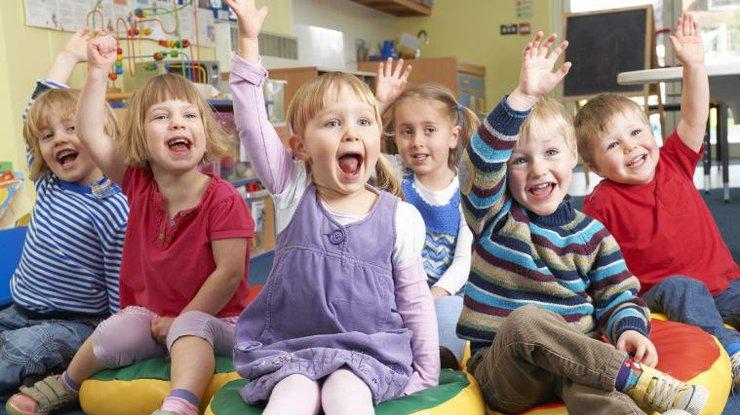 В Минобразования утвердили новый санитарный регламент для детсадов