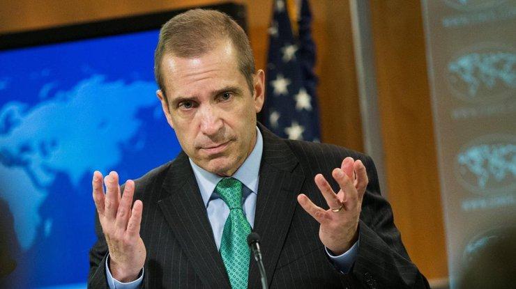 США вновь напомнили о«рисках» размещения русских евробондов