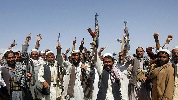 «Талибан» выбрал себе нового лидера взамен убитого