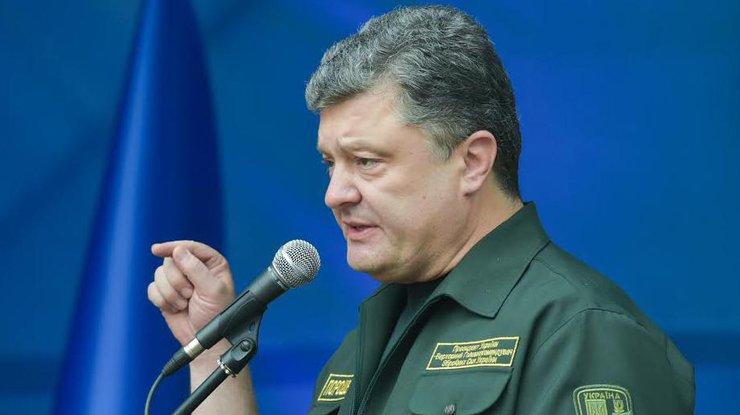 Президент Украины анонсирует освобождение осужденных в Российской Федерации Солошенко иАфанасьева
