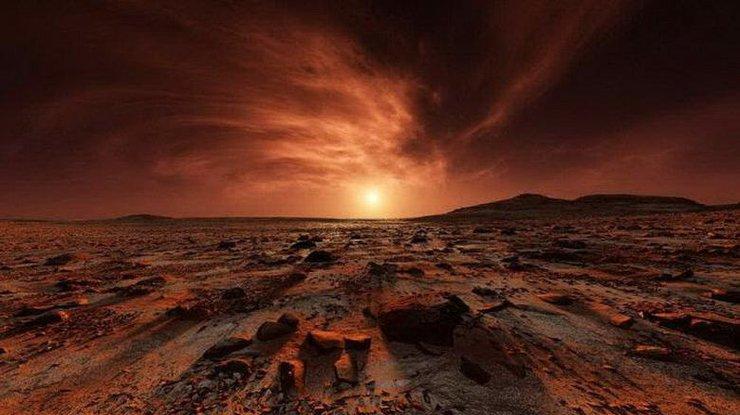 Ученые поведали, когда граждане Земли могут увидеть Марс