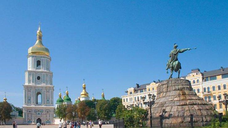 День города Киев 2016: программа мероприятий, где состоится салют