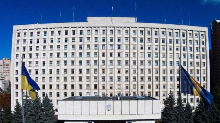 Руководитель ЦИК о«черной кассе» «Партии Регионов»: «Никогда никаких взяток небрал»