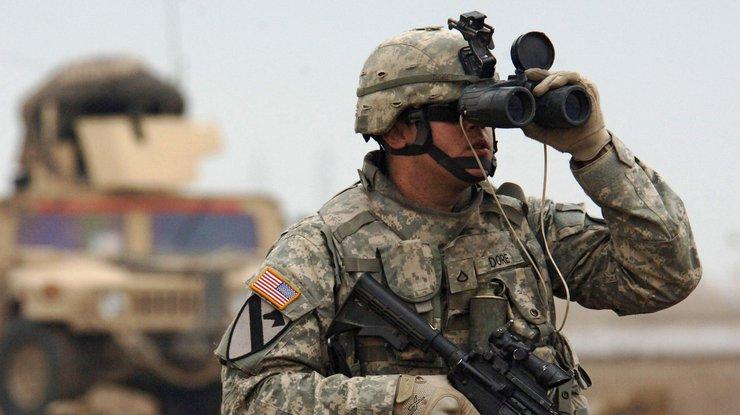 США отправят вЕвропу дополнительные войска для сдерживанияРФ
