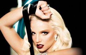 Скандальная певица Бритни Спирс