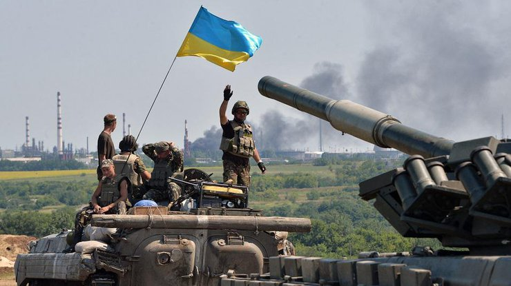 Киев объявил о стремительном росте числа погибших вДонбассе
