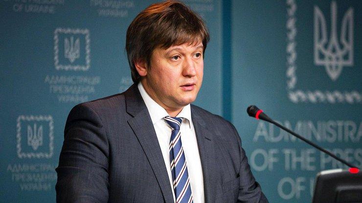 Российская Федерация нанесла серьезный удар поэкономике Украины— министр финансов