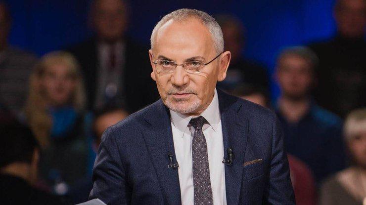 Корреспонденту  Шустеру разрешили работать вУкраинском государстве