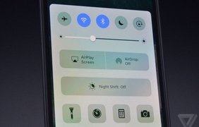 ТОП-10 нововведений в iOS 10