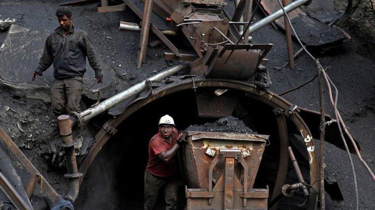 C1июня закончились поставки антрацитового угля иззоны АТО