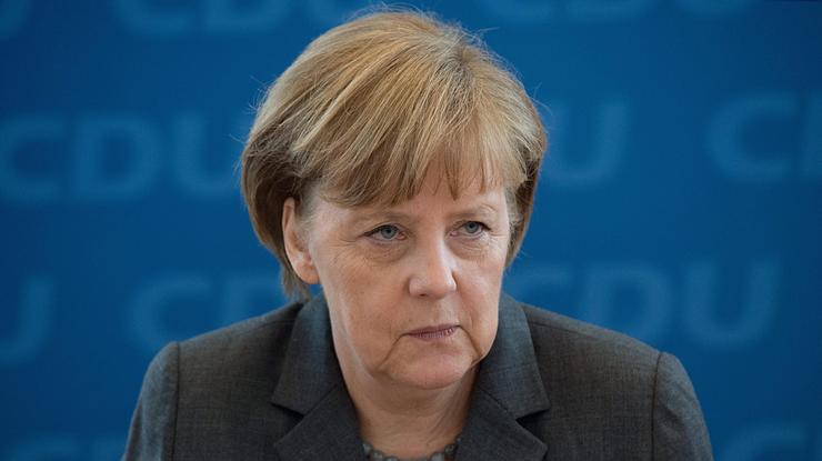 Меркель поведала, когда Грузии иУкраины сделают безвизовый режим