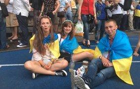 """Концерт """"Океана Эльзы"""" в Киеве произвел фурор. Фото: podrobnosti.ua"""