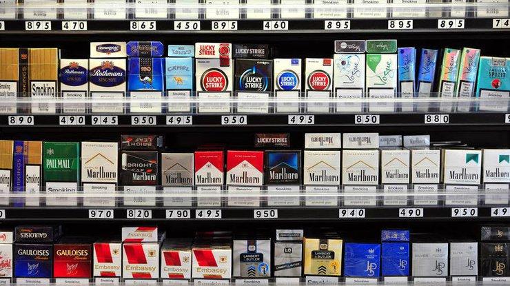 cigarettes price