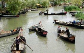 В Украине есть своя Венеция
