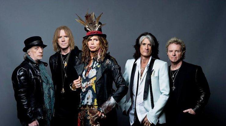 Группа Aerosmith распалась после 46 лет существования