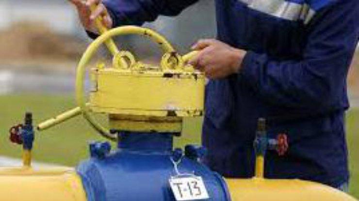 «Нафтогаз» планирует накопить 14 млрд куб. мгаза вПХГ