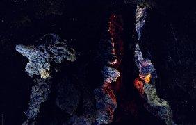 В Украине есть уникальная пещера