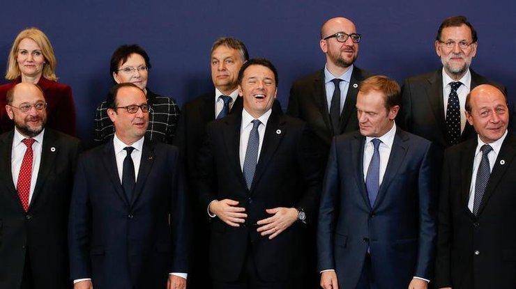 Нидерланды огласили условия ратификации соглашения Украины и европейского союза