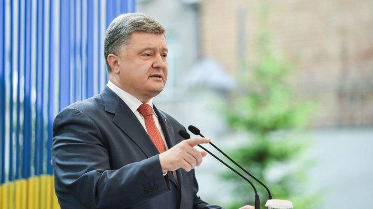 Президент Украины допускает скорое возвращение Солошенко иАфанасьева