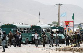 Теракт в Афганистане: 27 погибших и 40 раненых