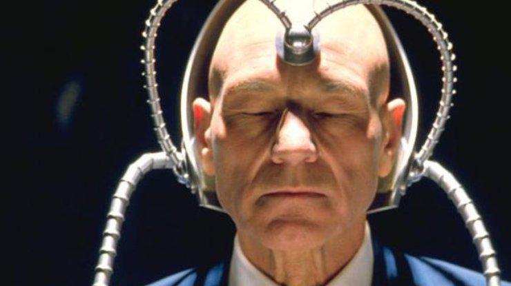 Шлем для дистанционного управления человеком показали наYouTube