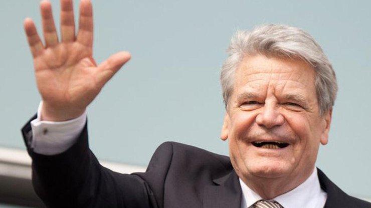 Германский президент не хочет переизбираться на 2-ой срок