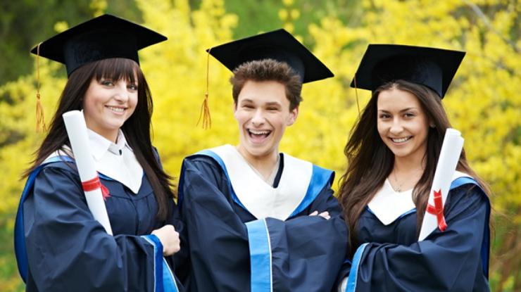 В Украине изменились правила получения диплома ua В Украине изменились правила получения диплома