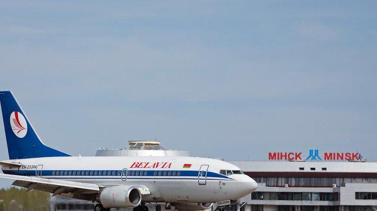 Вминском аэропорту столкнулись два самолёта