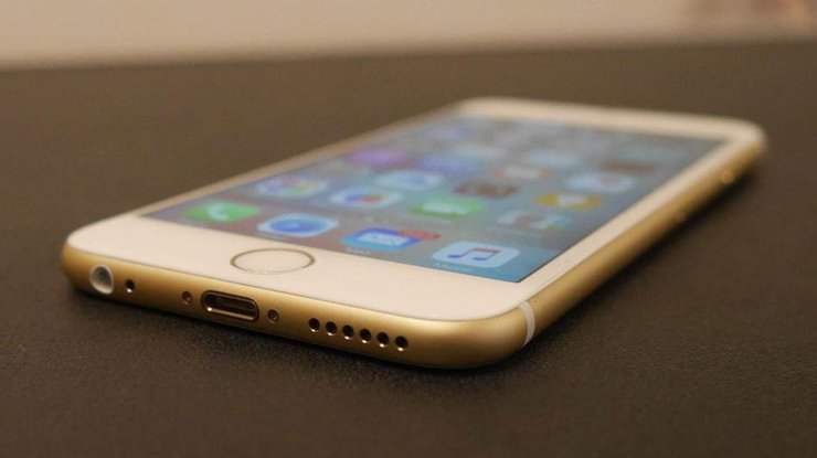 Всети рассекретили гарнитуру кiPhone 7