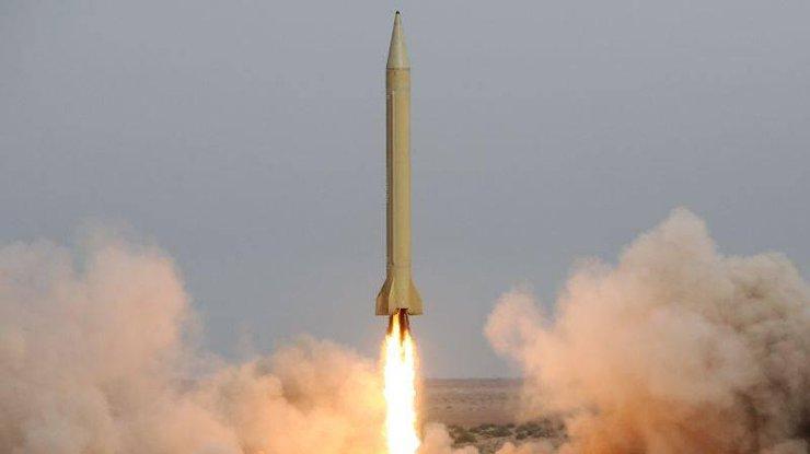 Северная Корея запустила три баллистические ракеты на500-600 км