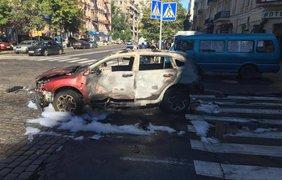 Фото: Украинская правда, и Facebook Влад Иваненко