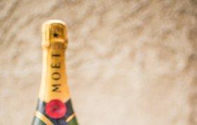Арбузное шампанское