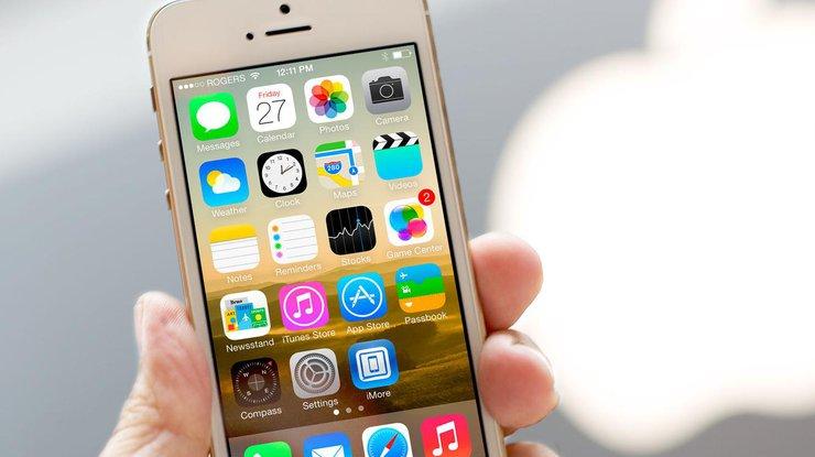 Apple продали миллиардный Iphone